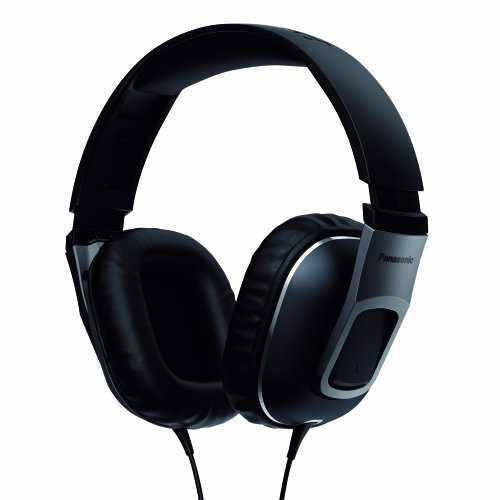 Panasonic RPHT470CS Headphones