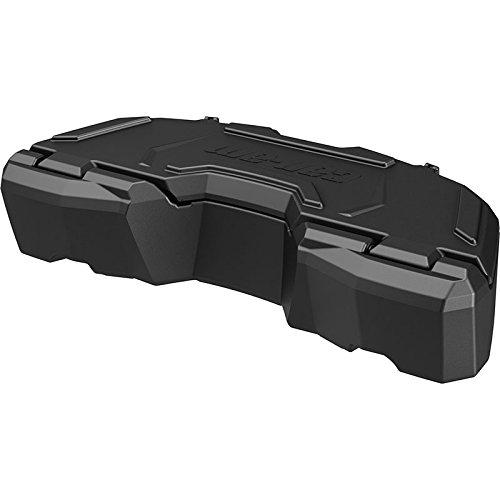Can-Am New OEM ATV Black Cargo Storage Box Outlander & Maverick 715003879