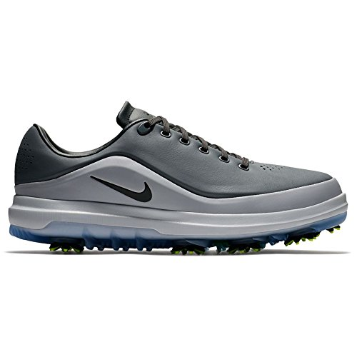 the best attitude 8998f 5c16f Nike Men s Golf Air Zoom Precision Shoes, Cool Gray Black Wolf Gray