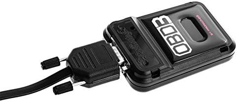 Weniger Verbrauch Bessere Beschleunigung Chiptuning Powerbox Leistungsteigerung GT-RS3 f/ür Tucson 2.7 AWD 175PS Benzin Premium Tuningbox mit Motorgarantie Mehr Drehmoment