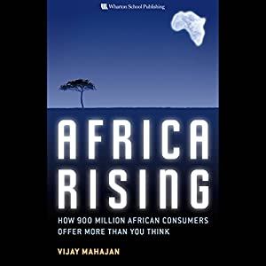 Africa Rising Audiobook