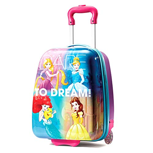 samsonite luggage upright - 9