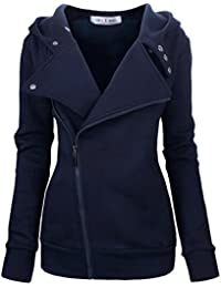 Amazon.com: Blue - Fashion Hoodies & Sweatshirts / Clothing ...