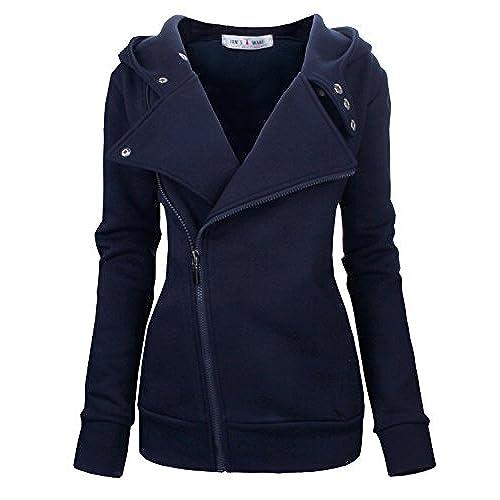 Navy Blue Sweater: Amazon.com