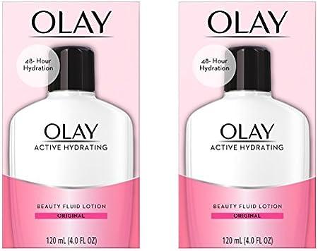 Crema Hydratante,Olay,Las hojas se sientan suaves, limpios y en buena salud