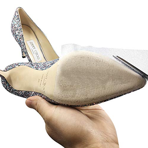 4fd96fdb8b97a The Best Sole Protector For Heels of 2019 - Top 10, Best Value, Best ...