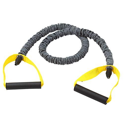 Elastico Resistencia Segurança Amarelo Roppe
