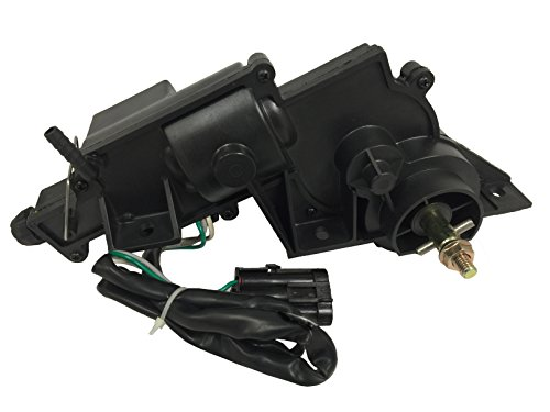 Best Headlamp Actuator Motors