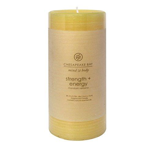 Collection Pillar Candle - 3