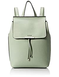 GUESS Varsity Pop Mint Mochila