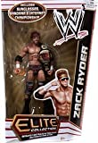 WWE Series 17 Elite Collector Zack Ryder Figure