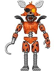 Funko 56185 Action Figure: FNAF Dreadbear- Grim Foxy