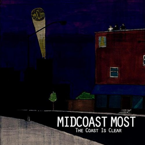 the coast is clear explicit by midcoast most on amazon music. Black Bedroom Furniture Sets. Home Design Ideas
