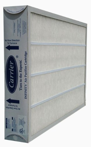 Genuine Bryant / Carrier Air Filter GAPBBCAR2025/GAPCCCAR2025 (Best Hvac Air Filter Brands)