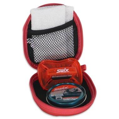 Swix Starter Alpine Tool/Wax Kit