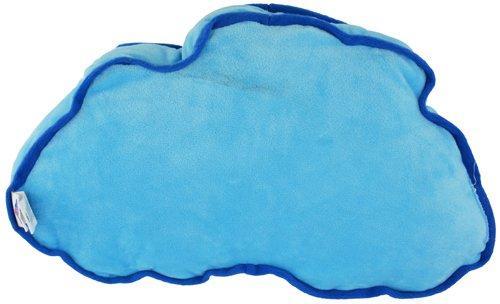 Peppa Pig Coj/ín en forma de coche United Labels 810548 40 cm