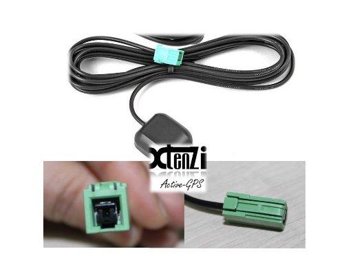 Xtenzi Navigation Antenna Active GPS Compatible with GMC NAV ANT GMC, GM, Chevrolet, Hummer, Cadillac,UM8. by Xtenzi