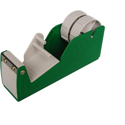 Tach-It MR25 2'' Wide Desk Top Multi-Roll Tape Dispenser