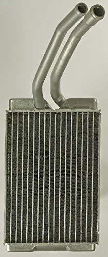 (OE Replacement for 1983-1991 GMC S15 Jimmy HVAC Heater Core (Base / Gypsy / High Sierra / SLE / SLS / SLT / Sierra Classic / Timberline))