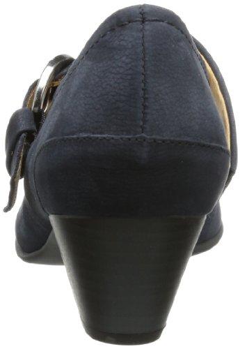 Cinturino nightblue Gabor Con Shoes Caviglia Scarpe blau Alla Donna Blu qAtZxzO