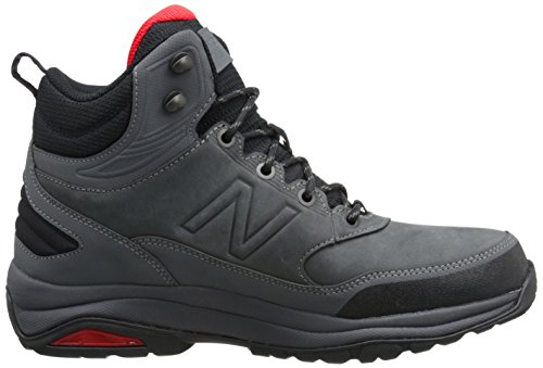 New Balance Men's MW1400 Walking Trail Boot, Grey, 9.5 4E US