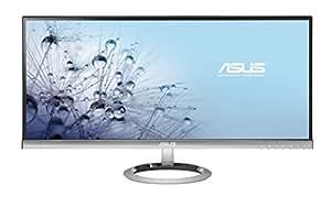 "ASUS Designo MX299Q 29"" 21:9 2560x1080 IPS DP HDMI DVI Eye Care Frameless Monitor"