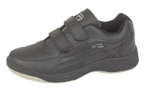 con a Dek Nero larga ntiscivolo da Sneaker uomo propriet pianta xPYYwT14