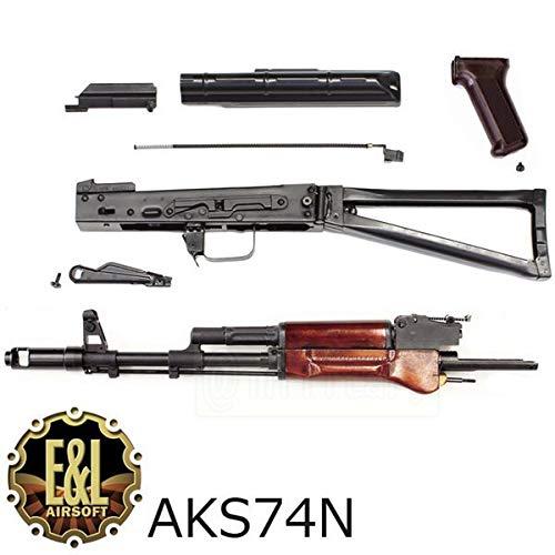 E&L/AIRSOFT/AKS-74N/コンバージョンキット 303 B07RSN8TH4