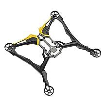 Dromida Main Frame Yellow Vista FPV, DIDE1209