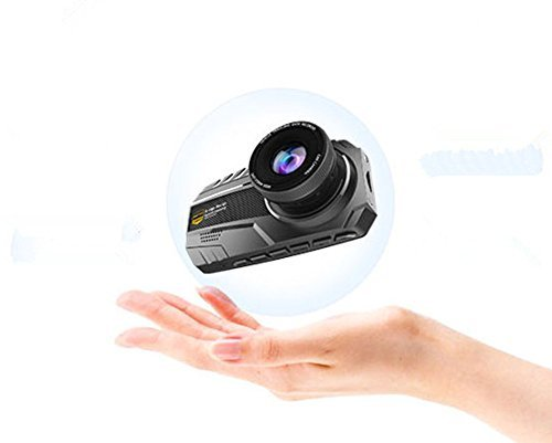 Dash Cam, Car Dash Camera for cars Vehicle Full HD 1080P Screen, Dashboard Camera Car Video Recorder,Wide Angle 170° Lens