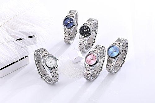 Women-Watches-Casual-Fashion-Waterproof-Watches-Diamond-Rhinestone-Wrist-Quartz-Watch-Light-blue