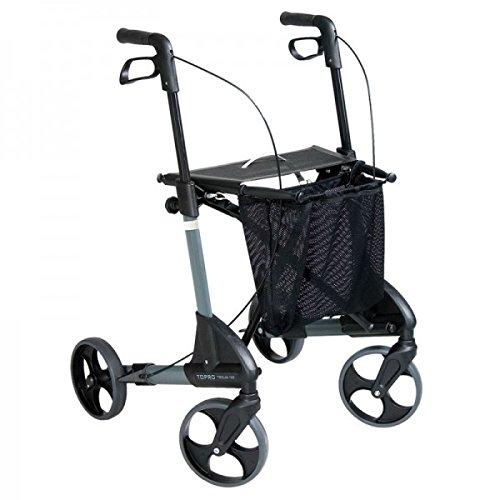 Topro Troja Classic), tamaño mediano, color gris: Amazon.es: Salud ...