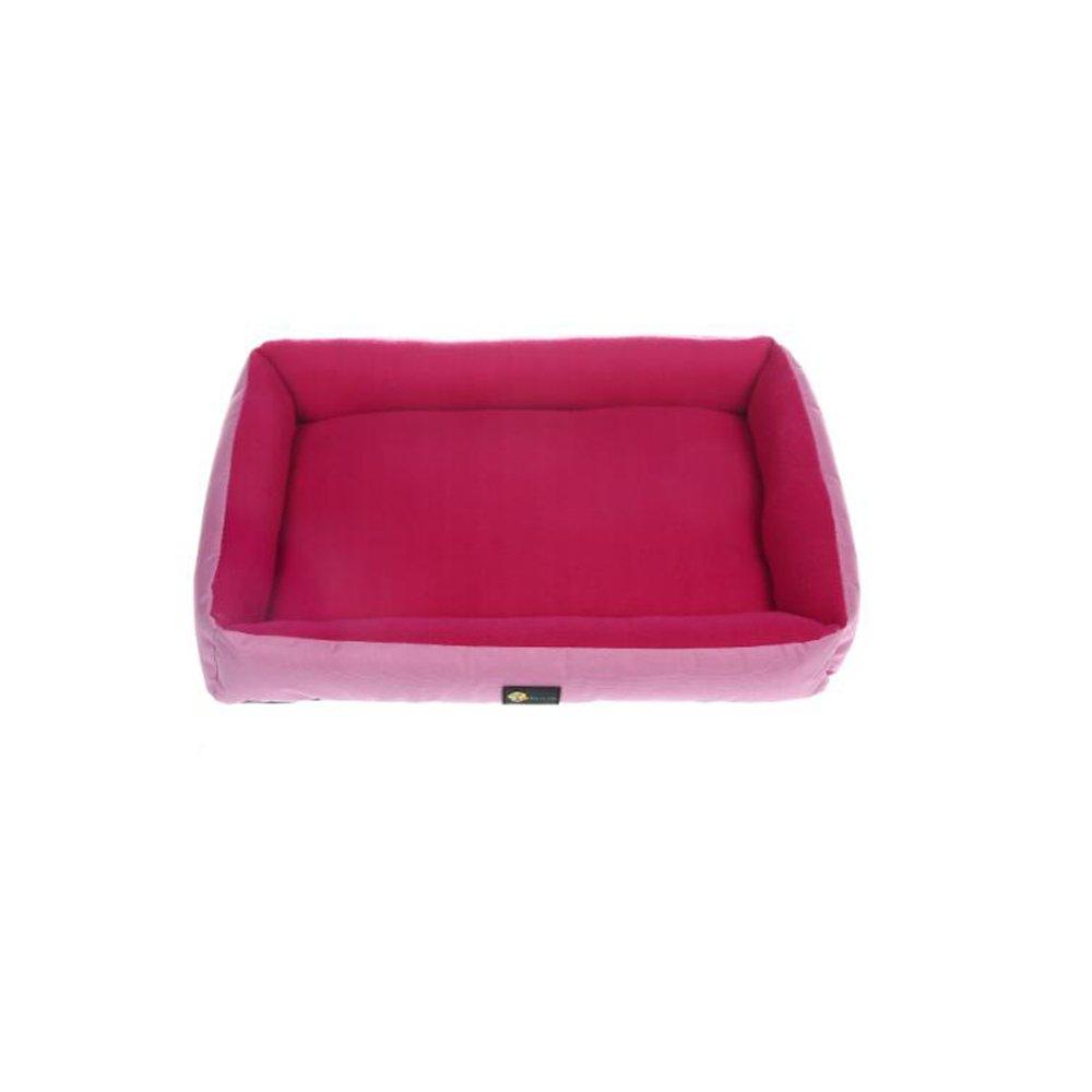 C Daeou Pet mat Cloth Kennel Cat Nest Warm pet mat, 40  55cm