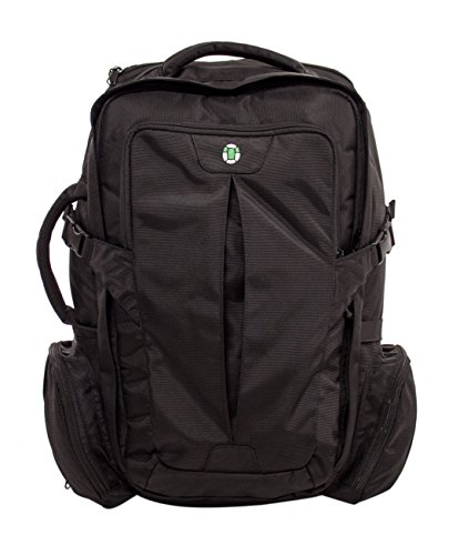 Tortuga Travel Backpack - 44L Maximum-Sized Carry On Travel Backpack