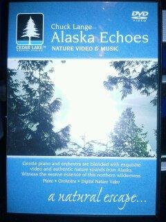 Echoes Of Alaska