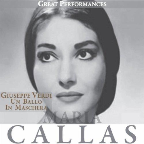 Amazon.com: Ogni cura si doni: Maria Callas: MP3 Downloads