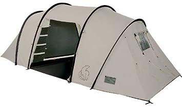 Nordisk family tent Piru Polycotton  sc 1 st  Amazon UK & Nordisk family tent Piru Polycotton: Amazon.co.uk: Sports u0026 Outdoors