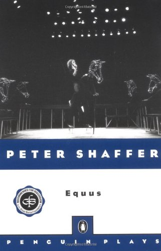 equus by peter shaffer essay