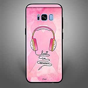 Samsung Galaxy S8 Plus Lost in Musically