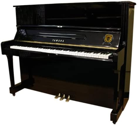Upright Piano Yamaha U1