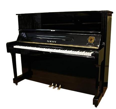 Upright Piano Yamaha U1 by FourStar Premium Piano Restoration
