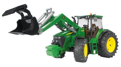 jack the front loader - 4