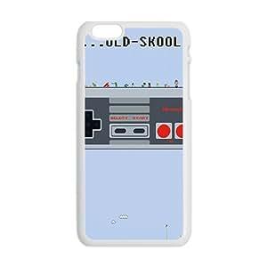 Happy Super Mario Phone Case for iPhone 6 Plus Case