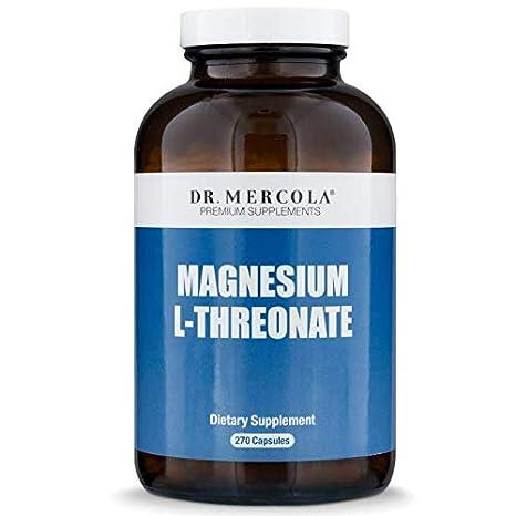 Treonato de magnesio