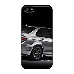Flexible Tpu Back Cases Covers For Iphone 5/5s -