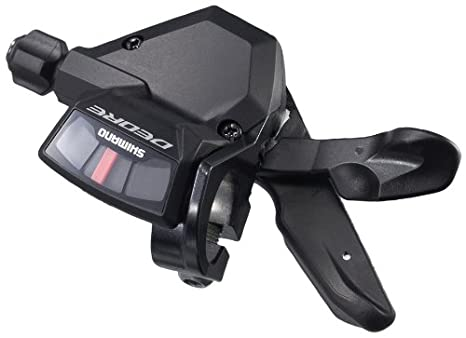 SHIMANO Deore SL-M590 9-Speed Shift Lever