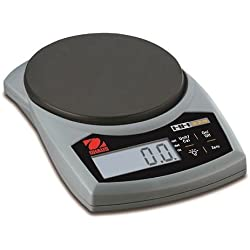 Ohaus ABS Hand-Held Portable Electronic Scale, 320g x 0.1g