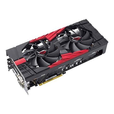 ASUS Mars II/2DIS/3GD5 GeForce GTX 580 3GB GDDR5 - Tarjeta ...
