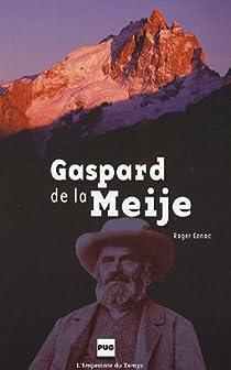 Gaspard de la Meije par Canac