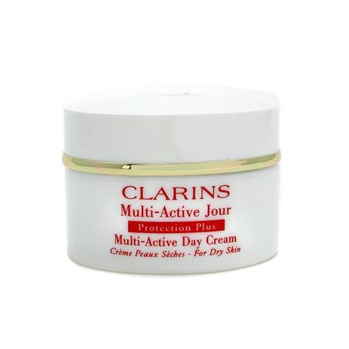 Clarins Multi-Active Day Cream Special, 1.7-Ounce Box Review